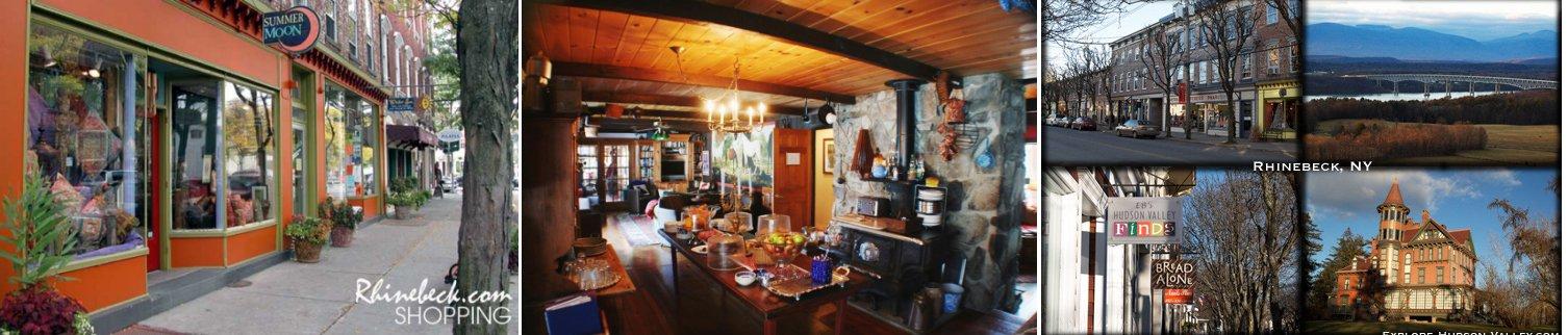 Hudson Valley Vacation Rental Rhinebeck NY